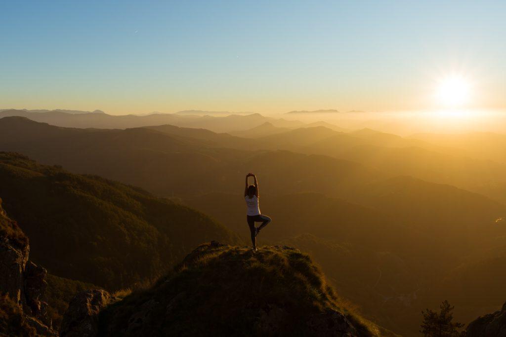 yoga santé équilibre