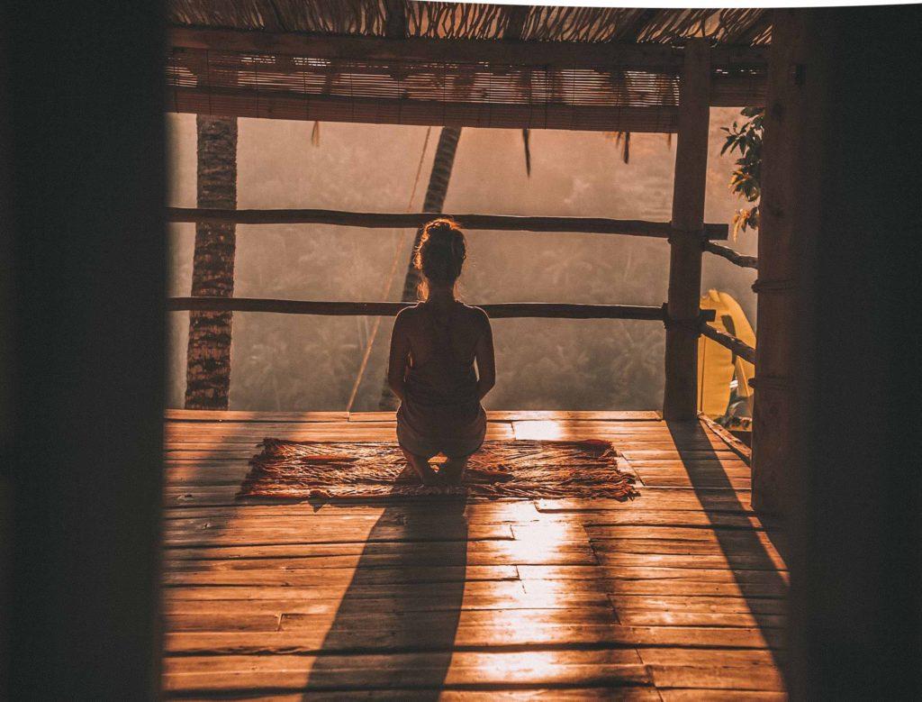 meditation lisbonne